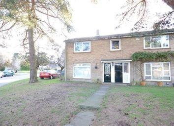 Thumbnail 3 bedroom semi-detached house for sale in Wellington Drive, Bracknell, Berkshire