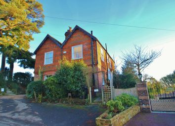 Thumbnail 2 bed semi-detached house for sale in West Street, Mayfield