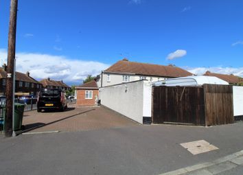 Thumbnail 5 bedroom end terrace house for sale in Hazel Drive, Erith