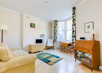 Thumbnail 1 bed flat to rent in Bolingbroke Road, London