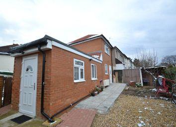 Thumbnail Studio to rent in Berry Way, Ealing