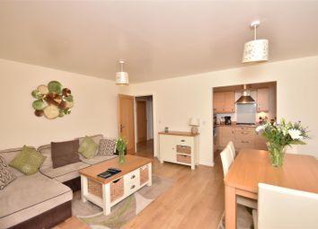 Thumbnail 1 bedroom flat to rent in Maritime Quarter, Swansea