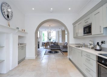 Thumbnail 4 bed maisonette for sale in Johnstone Street, Bath