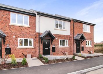 Thumbnail 3 bed terraced house for sale in Heathview Court Chester Road, Nomans Heath, Malpas