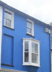 Thumbnail 3 bed flat to rent in Eastgate, Aberystwyth