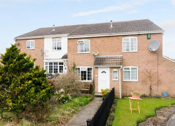Thumbnail 2 bed terraced house for sale in Cambridge Drive, Otley