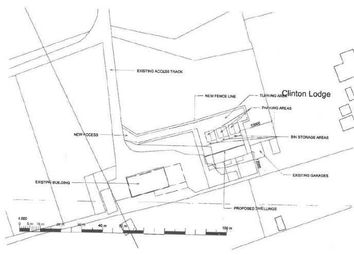 Thumbnail Land for sale in Land On Greenacres Farm, Hyde Wood Lane, Rochford