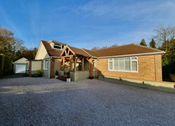 Thumbnail 5 bed detached house for sale in Copthorne Road, Crawley