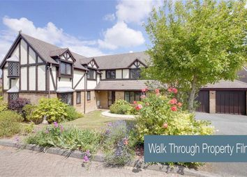 Thumbnail 6 bed detached house for sale in St. Andrews Close, Hailsham