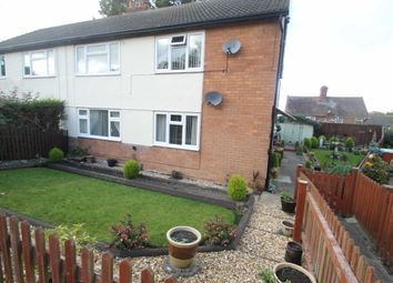 Thumbnail 2 bed flat to rent in Habberley Road, Pontesbury, Shrewsbury