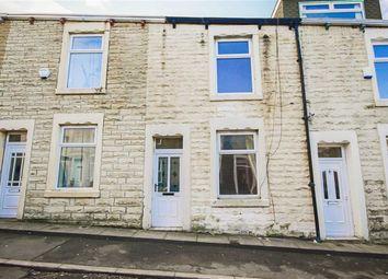 Thumbnail 2 bed terraced house for sale in Elizabeth Street, Accrington, Lancashire