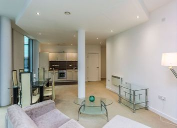 Thumbnail 2 bedroom flat for sale in Solly Street, Sheffield