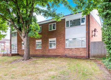 Thumbnail 2 bed flat for sale in Alcombe Grove, Stechford, Birmingham