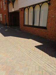 Thumbnail Retail premises to let in Wingfield Street, Ipswich