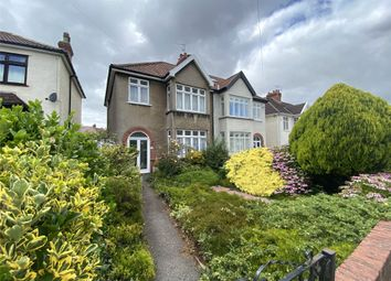 Thumbnail 3 bed semi-detached house for sale in Grace Road, Downend, Bristol