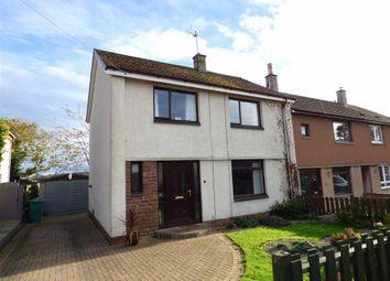 Thumbnail 3 bed terraced house for sale in Sunnyside, Strathkinness, Fife