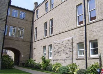 Thumbnail Room to rent in Richmond House, Halifax, West Yorkshire