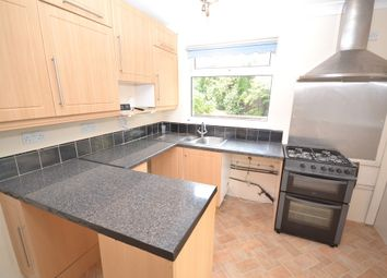 Thumbnail 3 bed semi-detached house to rent in Seabridge Road, Newcastle-Under-Lyme