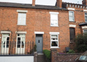 Thumbnail 3 bedroom terraced house for sale in Friary Road, Newark