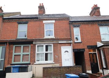 Thumbnail 3 bed terraced house to rent in Gloucester Street, Norwich