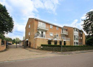 Thumbnail 2 bed flat to rent in Heath Lodge, Bushey Heath