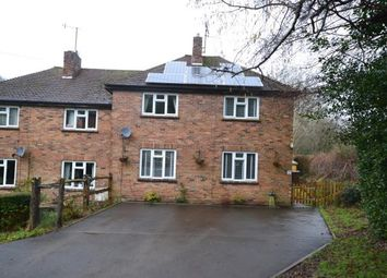 Thumbnail 3 bed semi-detached house for sale in Queens Cottages, Wadhurst, East Sussex