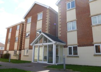 Thumbnail 1 bed flat to rent in Venables Way, Lincoln
