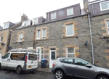 Thumbnail 2 bed flat for sale in St. Andrew Street, Galashiels