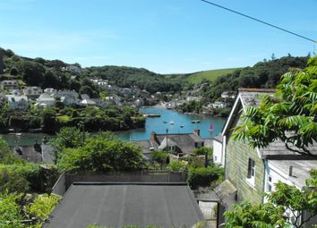 Thumbnail 2 bed flat to rent in Newton Hill, Newton Ferrers, Plymouth