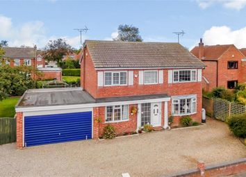 Thumbnail 4 bed detached house for sale in Kendal Lane, Tockwith, York