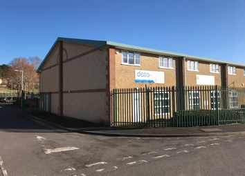 Thumbnail Light industrial to let in Unit 2 Crewkerne Business Park, Crewkerne