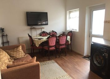 Thumbnail 3 bed end terrace house to rent in Water Lane, Goodmayes, Ilford