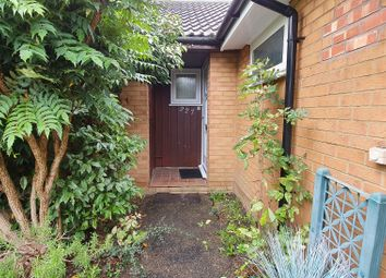 Thumbnail 1 bed bungalow to rent in Arlott Crescent, Milton Keynes