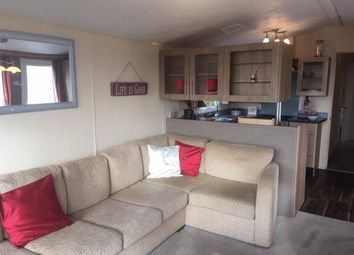 Thumbnail 3 bedroom property for sale in Carmarthen Bay Holiday Park, Kidwelly, Carmarthenshire