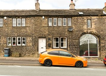 Thumbnail 2 bed terraced house for sale in New Hey Road, Huddersfield, West Yorkshire