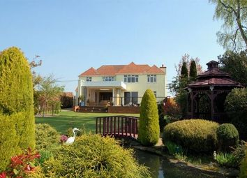 Thumbnail 5 bed detached house for sale in Mears Ashby Road, Earls Barton, Northampton