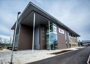 Thumbnail Office to let in Building 3000, Cambridge Research Park, Cambridge, Cambridgeshire