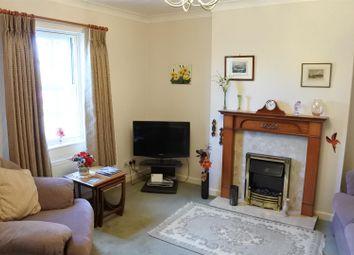 2 bed flat for sale in Kesteven Court, New Street, Grantham NG31