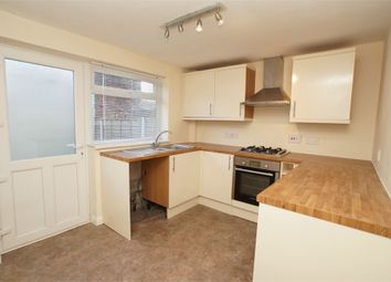 Thumbnail 2 bed terraced house for sale in Collingwood Street, Denton Holme, Carlisle, Cumbria