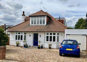 Thumbnail 4 bed detached bungalow for sale in Blendon Drive, Bexley