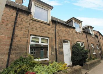 Thumbnail 3 bedroom end terrace house for sale in 4 St. Ninian Road, Nairn, Highland.