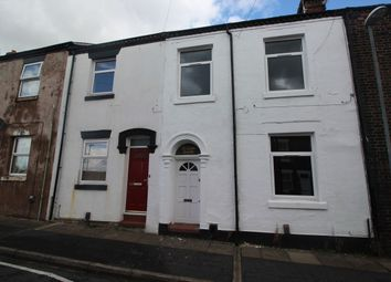 Thumbnail 2 bed flat to rent in Century Street, Hanley, Stoke-On-Trent