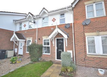 Thumbnail 2 bed terraced house for sale in Pytt Field, Harlow