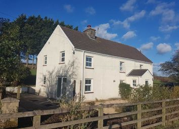 Thumbnail 5 bed detached house for sale in Login, Whitland, Carmarthenshire