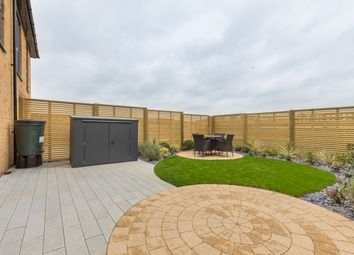 Thumbnail 3 bedroom semi-detached house for sale in Arisdale Avenue, South Ockendon, Essex