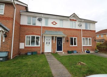 Thumbnail 2 bed semi-detached house for sale in Norwich Drive, Great Sutton, Ellesmere Port