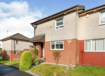 Thumbnail 2 bed semi-detached house for sale in Auchinleck Crescent, Glasgow