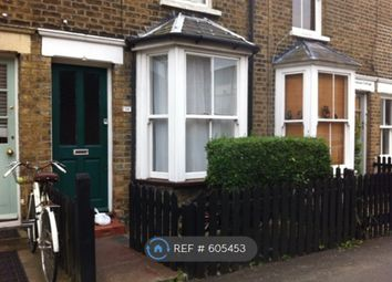 Thumbnail 3 bed terraced house to rent in Chapel Road, Essex