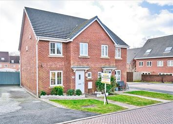 Thumbnail 4 bed property for sale in Dukinfield Court, Chorley