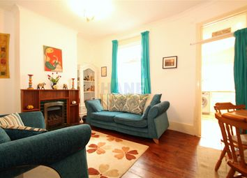 Thumbnail 2 bedroom terraced house for sale in Gorleston Road, London